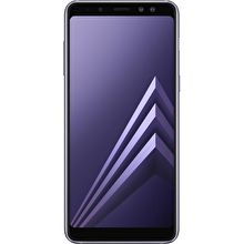 Samsung Galaxy A8 Plus 2018 Orchid Gray