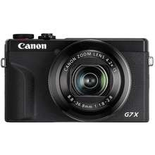 Canon Canon Powershot G7X Mark III