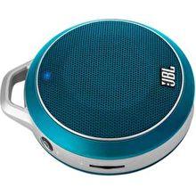 Merah. JBL Micro Wireless Biru