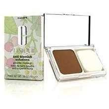 Clinique Anti-Blemish Solutions Powder Makeup #18 Sand (M-N) Hong Kong