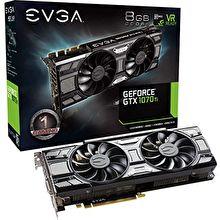 EVGA GeForce GTX 1070 SC Gaming ACX 3.0 Malaysia