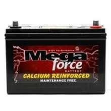 Mega Force Mega Force 95d31 (3SMF) Car Battery