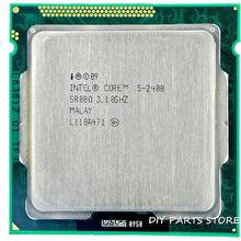 Intel Intel Core i5-2400