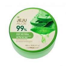 The Face Shop Jeju Aloe 99% Philippines