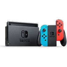 Nintendo Switch Hong Kong