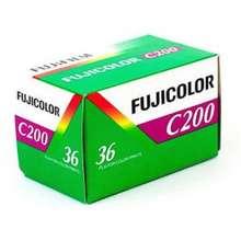 Fujifilm Fujifilm Fujicolor C200
