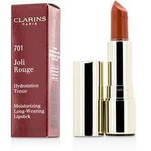 Clarins Joli Rouge Long Wearing Moisturizing Lipstick 701 Orange Fizz Hong Kong