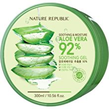 Nature Republic Aloe Vera 92% Soothing Gel 1 Unit Philippines