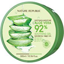 Nature Republic Aloe Vera 92% Soothing Gel Singapore
