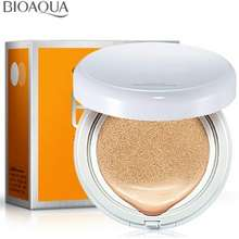 Bioaqua Bioaqua BB Cream Air Cushion Orange