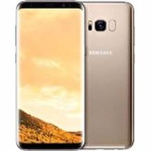 Samsung Galaxy S8 Plus 128GB Maple Gold