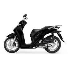 Honda Honda SH 125 2020 Đen