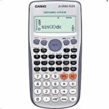 Casio FX-570ES Plus Indonesia