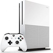 Microsoft Xbox One S Singapore