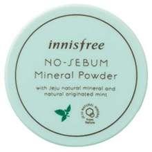 Innisfree No Sebum Mineral Powder Malaysia