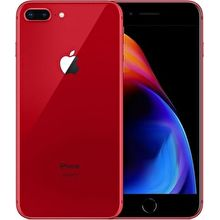 Apple iPhone 8 Plus 256GB Red Singapore