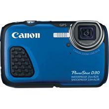 Canon PowerShot D30 Indonesia