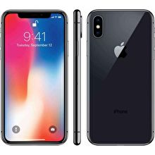 Harga Apple iPhone X 64GB Space Grey Terbaru dan Spesifikasi bbd1be92d2