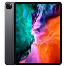 Apple Apple iPad Pro 2020 Space Grey 128GB 12.9 inch