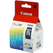 Canon Canon CL-811XL Color Ink Cartridge