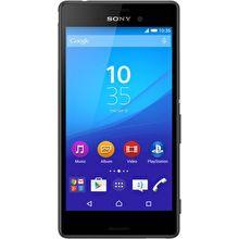 Sony Sony Xperia M4 Aqua Hitam
