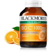Blackmores Bio C Vitamin C Malaysia