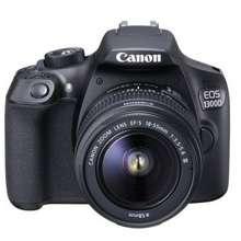 Canon EOS 1300D 18-55mm Malaysia
