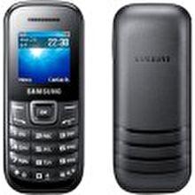Samsung Keystone 2 E1205 Hitam Daftar Harga Terbaru Dan Terupdate