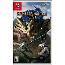 Capcom Capcom Monster Hunter Rise