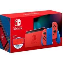 Nintendo Switch Mario Red & Blue Edition ไทย