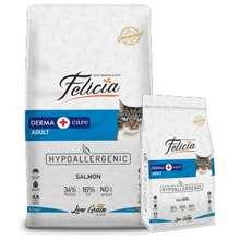 Felicia Adult Cat Salmon Malaysia