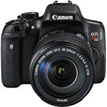 New Canon DSLR Cameras Price List in Singapore September, 2019