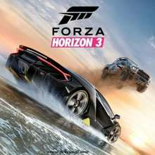 Microsoft Forza Horizon 3 Indonesia