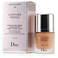 Dior Capture Totale Triple Correcting Serum Foundation Philippines