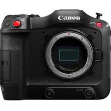 Canon EOS C70 ไทย
