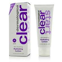Dermalogica Clear Start Hydrating Lotion Hong Kong