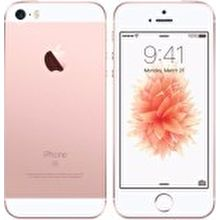 on sale bcfc0 d6552 Apple iPhone SE 64GB Rose Gold