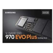 Samsung EVO 970 Plus NVMe M.2 SSD Philippines