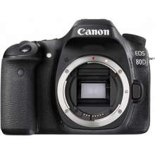 Canon EOS 80D Body Only Philippines