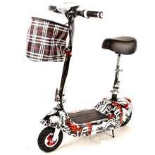 LULAE จักรยานไฟฟ้า รุ่น L6 ไทย