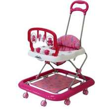 Family Baby Walker FB-1858 Pink Indonesia
