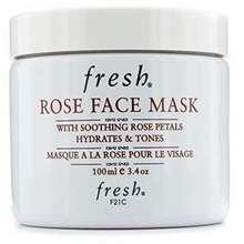 FRESH Rose Face Mask Hong Kong