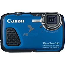 Canon PowerShot D30 Việt Nam
