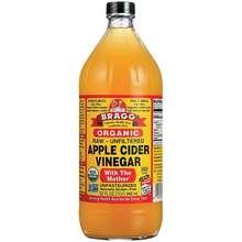 Bragg Organic Raw Apple Cider Vinegar 946 ml Malaysia