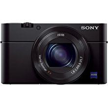 Sony Cyber-shot DSC-RX100 Mark III Singapore