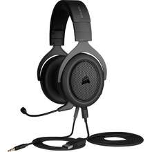 Corsair HS70 Wired Gaming Headset with Bluetooth Singapore