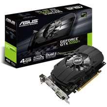 Nvidia Nvidia Geforce GTX 1050 Ti