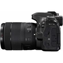 Canon EOS 80D 18-135mm