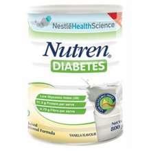 Nestle Nestle Nutren Diabetes 800g