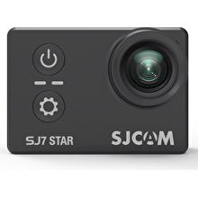 SJCAM SJCAM SJ7 Star Black
